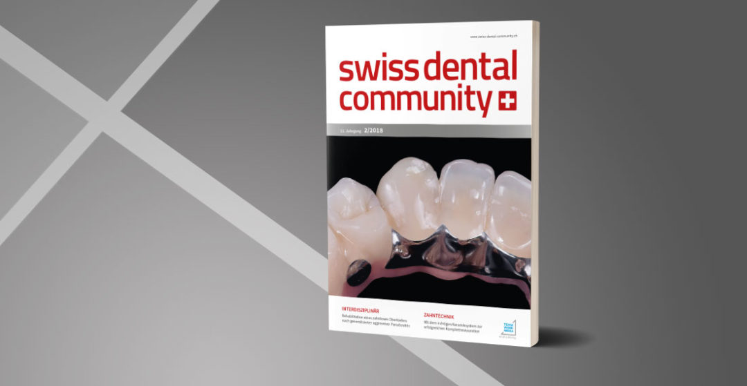 swiss dental community