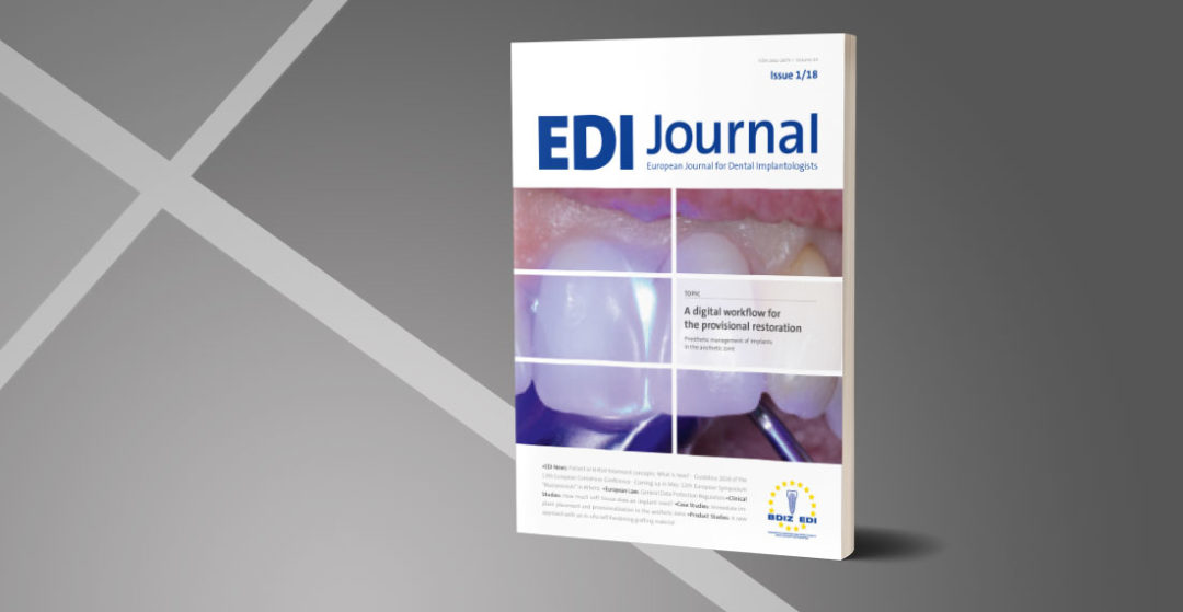 EDI Journal